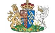 Hoàng gia Anh công bố huy hiệu của Công nương Meghan