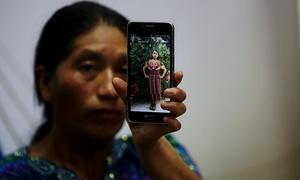 Đặc vụ Tuần tra Biên giới Mỹ bắn chết một phụ nữ vượt biên