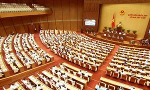 Quốc hội nêu vấn đề sau con số tăng trưởng kinh tế 'ngoạn mục'