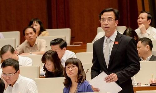 Tranh luận gay gắt trên nghị trường về vụ án bác sĩ Hoàng Công Lương