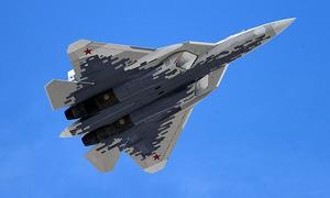 Thổ Nhĩ Kỳ có thể mua tiêm kích Su-57 Nga thay cho F-35 Mỹ