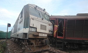 Phó thủ tướng yêu cầu xử lý nghiêm bốn vụ tai nạn đường sắt