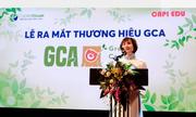 Capital House ra mắt hệ thống mầm non GCA