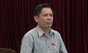 Bộ trưởng Giao thông nhận trách nhiệm 4 vụ tai nạn đường sắt