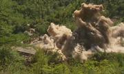 Phóng viên Mỹ kể về quá trình Triều Tiên đánh sập bãi thử hạt nhân