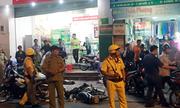 Hai tên cướp ở Sài Gòn đâm người truy đuổi trọng thương
