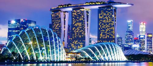 Học sinh sẽ có cơ hội khám phá, tìm hiểu Singapore.