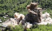 Triều Tiên tuyên bố theo đuổi lộ trình phi hạt nhân hóa riêng