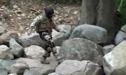 Khung xương trợ lực giúp lính Mỹ trèo đèo lội suối