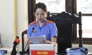 VKS đề nghị toà trả hồ sơ vụ án bác sĩ Hoàng Công Lương