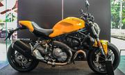 Ducati Monster 821 bản 2018 về Việt Nam, giá 400 triệu