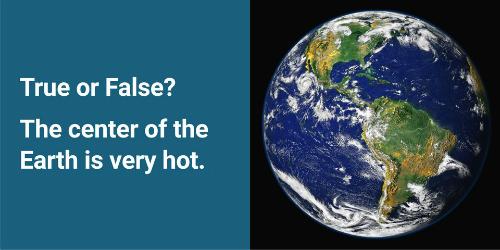 10 câu hỏi kiểm tra kiến thức khoa học dành cho người Mỹ