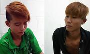 Ba người truy đuổi cướp ở Sài Gòn bị tấn công thế nào