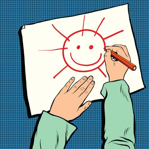 7 điều phụ huynh nên dạy để trẻ trở thành người hạnh phúc - 4