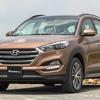 Đánh giá Hyundai Tucson 2.0 2WD?