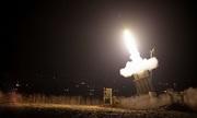 Vòm Sắt Israel đánh chặn đợt tấn công lớn nhất bằng đạn cối