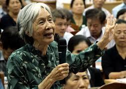 TP HCM báo cáo Quốc hội ý kiến cử tri về Thủ Thiêm