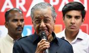 Tân Thủ tướng Malaysia hủy dự án đường sắt tỷ đô nối Singapore