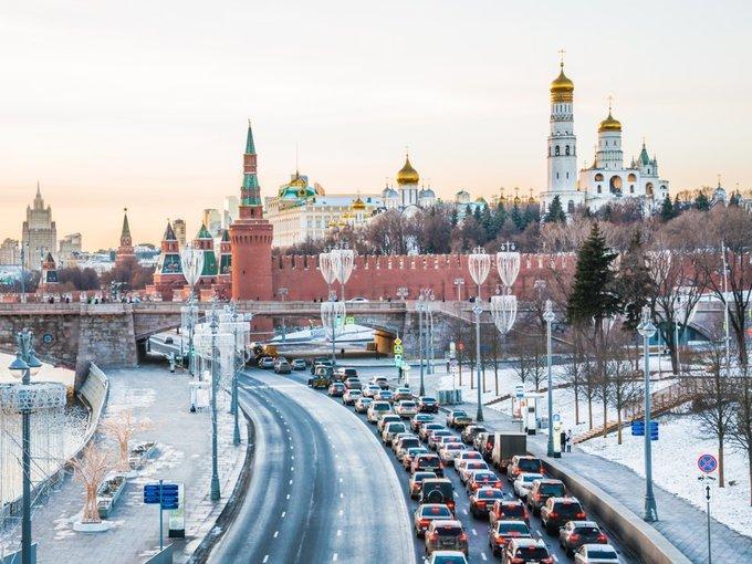 Những thành phố tắc đường nhất thế giới