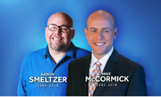 Cây đổ đè trúng ôtô, hai phóng viên Mỹ tử nạn