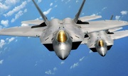 Mỹ triển khai F-22 tới Nhật trước thềm họp thượng đỉnh với Triều Tiên