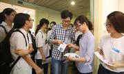Thí sinh bắt đầu cuộc đua vào trường chuyên hot nhất Hà Nội