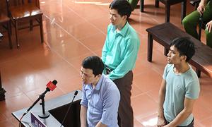 Ngày 5/6, tòa ra phán quyết vụ án bác sĩ Hoàng Công Lương