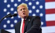 Trump nói sẽ buộc Mexico trả tiền xây tường biên giới