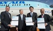 Con trai chủ tịch Korean Air bị nghi nhập học trái phép