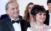 Chương trình chọn vợ cho triệu phú của Nga gây chỉ trích