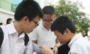 Thí sinh ôn luyện đến 2h sáng để giành suất vào trường chuyên Hà Nội