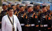 Quân đội Philippines - lực lượng ngăn Duterte nhượng bộ Trung Quốc trên Biển Đông