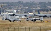 Thổ Nhĩ Kỳ dọa đóng cửa căn cứ không quân chiến lược của Mỹ