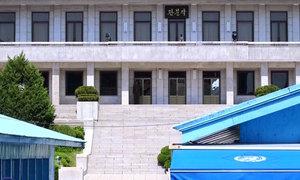 Mỹ - Triều trao đổi phương thức phi hạt nhân hóa