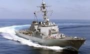 Trung Quốc lớn tiếng nói Mỹ 'vừa ăn cắp vừa la làng' ở Biển Đông