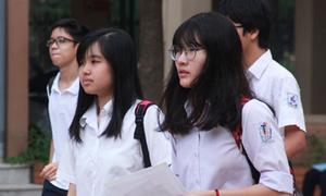 Học sinh đăng ký thi vào lớp 10 công lập ở Hà Nội tăng kỷ lục
