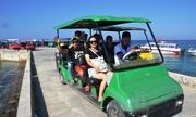 Quảng Ngãi chấn chỉnh hoạt động chở khách trên đảo Lý Sơn