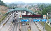 BOT Thái Nguyên - Chợ Mới vẫn thu phí quốc lộ 3