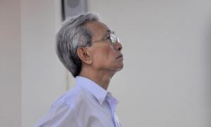 Hủy án phúc thẩm, y án 3 năm tù giam với Nguyễn Khắc Thủy