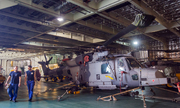Bên trong tàu sân bay trực thăng Pháp neo đậu tại Bà Rịa - Vũng Tàu