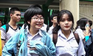 Gần 90.000 học sinh thi vào lớp 10 tại TP HCM