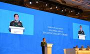 Việt Nam kêu gọi hợp tác để Biển Đông trở thành 'vùng biển hòa bình'