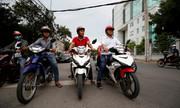 Hãng tin Anh theo chân các 'hiệp sĩ đường phố' ở Sài Gòn