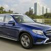 Mercedes-Benz GLC200 - xe sang đến gần hơn với khách Việt