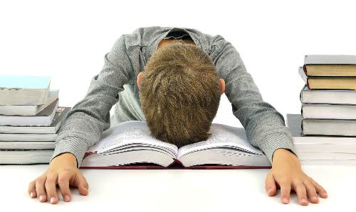 Học sinh Mỹ gửi đơn yêu cầu bỏ bài tập về nhà