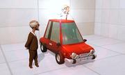 Nguyên lý hoạt động của xe chạy bằng pin nhiên liệu