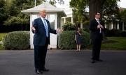 Trump nguy cơ sa vào 'vết xe đổ' trong vấn đề Triều Tiên