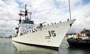 Philippines thừa nhận không đủ sức đối đầu với Trung Quốc trên Biển Đông