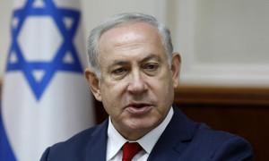 Israel cảnh báo sẽ tiếp tục tấn công lực lượng Iran tại Syria