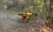 Lính Syria trả giá vì kém bản lĩnh trước tên lửa phiến quân